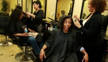 List Of Best Hair Salons In Nairobi