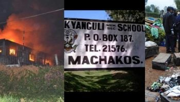 List Of The Worst School Fire Incidents to Ever Happen In Kenya