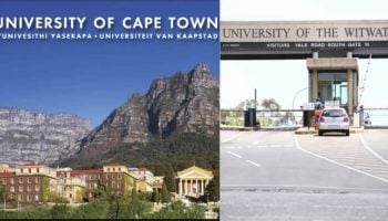 List of 10 Best Universities in South Africa for Engineering