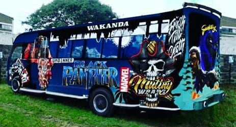 Uber Vehicle List >> Most Pimped Hottest and Finest Matatus in Nairobi