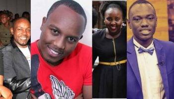 List of Best Script Writers in Kenya