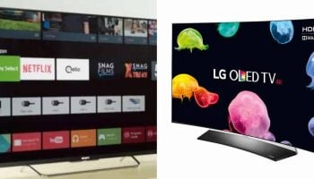 List of Best Smart TVs to Buy in Kenya