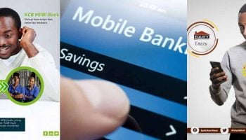 List of Most Downloaded Mobile Banking Apps in Kenya