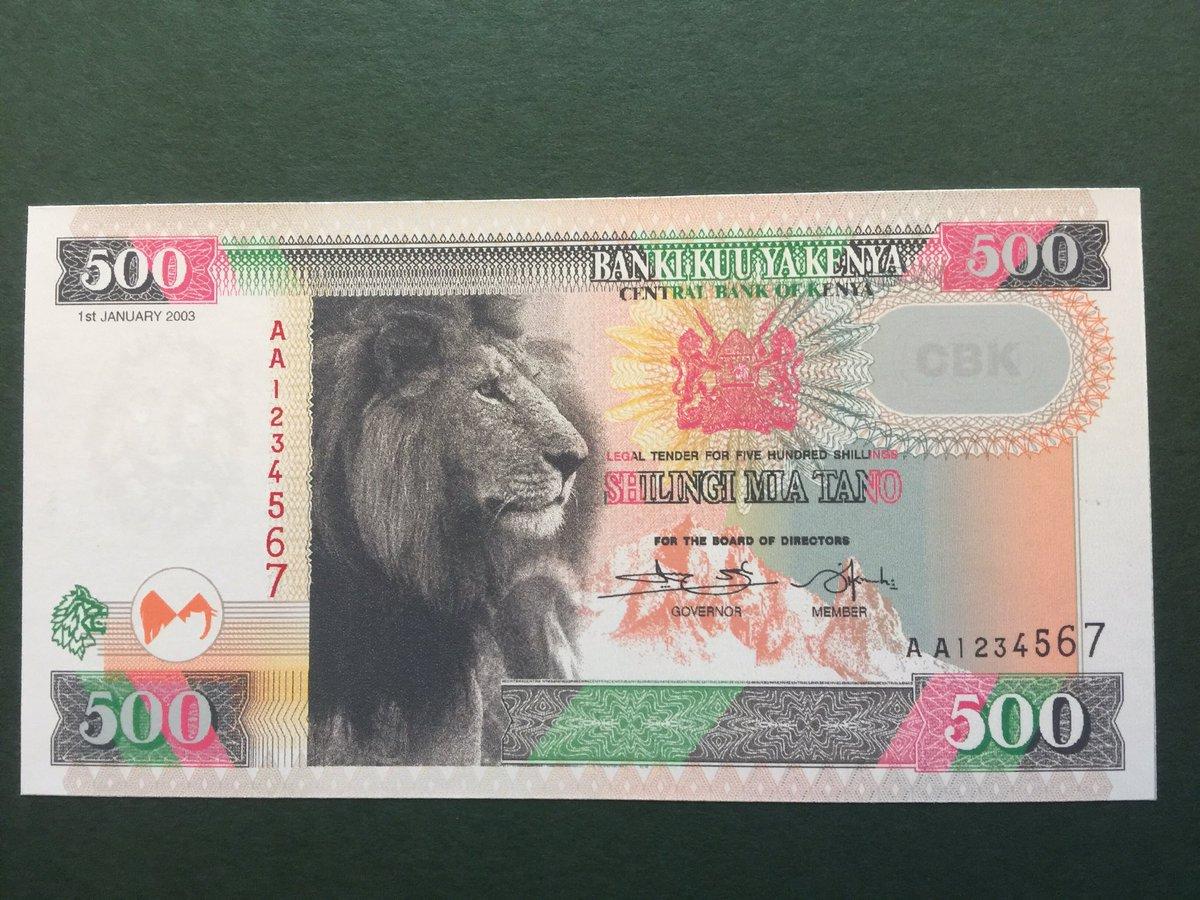 Cbk forex rates kenya