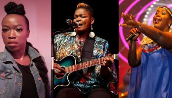 12 Most Vocal Vernacular MusiciansIn Kenya