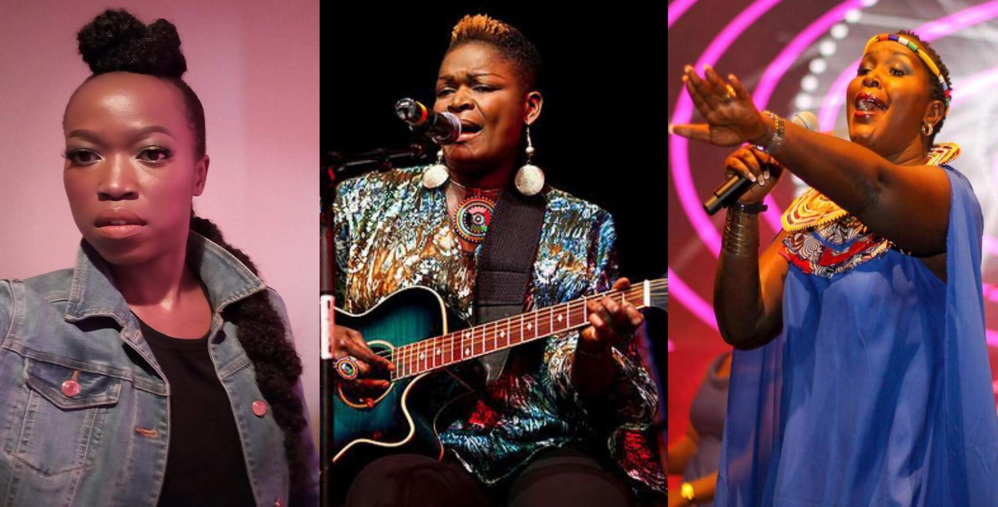 12 Most Vocal Vernacular Musicians In Kenya