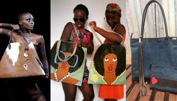 List Of The Top Female Designer Bags Companies In Kenya