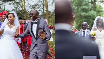 A List Of The Sweetest Kenyan Love Songs To Use For Weddings
