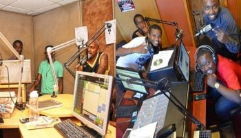 List of Top Campus Radio Stations In Kenya