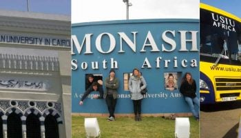 Top 10 Best Private Universities in Africa