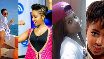 Top 10 Most Beautiful Kikuyu Female Celebs in Kenya