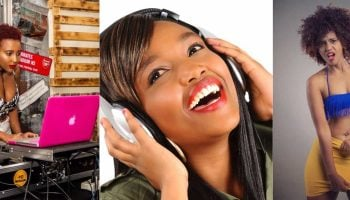 Top 7 Hottest and Most Beautiful Female DJs in Kenya