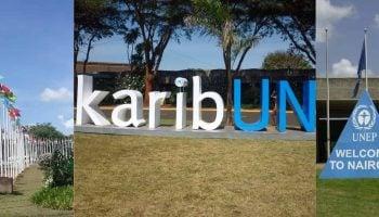 UN Kenya Salary Scale