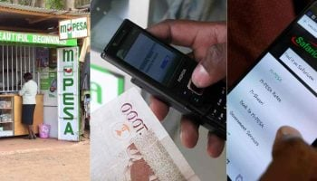 Why MPesa was so successful in Kenya