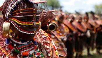 10 Weird Cultural Practices Done In Kenya Today