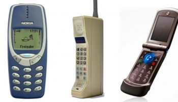 10 Iconic Phones That Many Young Kenyans Will Never Know They Existed