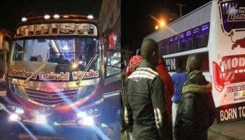 6 Reasons Why Many Kenyans Consider Travelling At Night