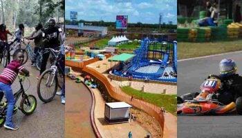 Best Activities to do with Children When Visiting Nairobi Kenya