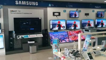Best Digital Smart TV Brands in Kenya