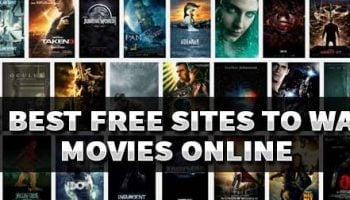 Best Online Sites To Watch All Movies For Free 2018