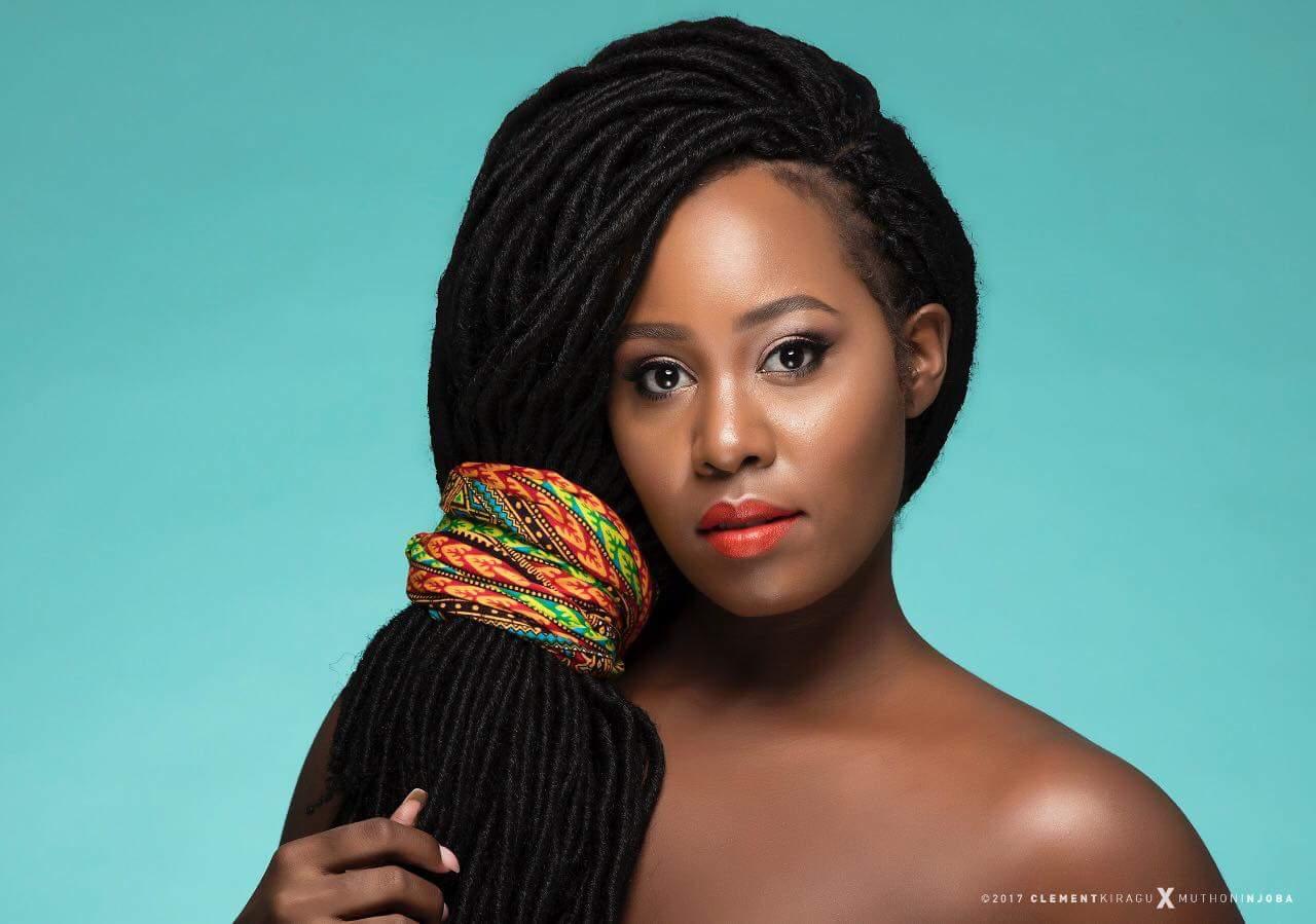 Best Professional Makeup Artists in Nairobi Kenya
