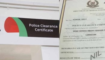 How to Apply for Certificate of Good Conduct in Kenya