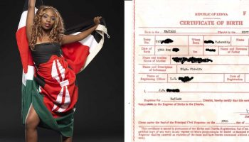 How To Apply for a Birth Certificate in Kenya
