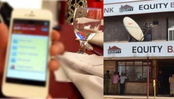 How to Check your Equity Bank Account Balance Online