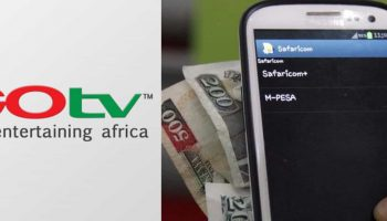 How to Pay For your GOtv Subscription through Mpesa in Kenya