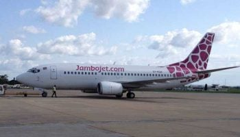 How to Pay for your Jambojet ticket using Mpesa