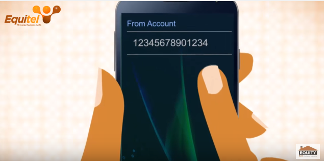 how to transfer money from my cooperative bank account to mpesa