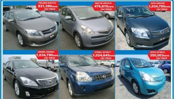 Top Online Sites To Shop For Cars In Kenya