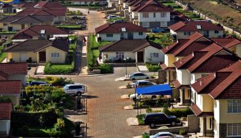 Best Places in Nairobi to Invest in Rental Property 2018