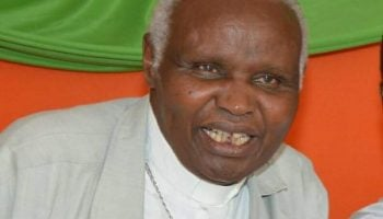 10 Things You Need To Know About Bishop Cornelius Korir Before His Death