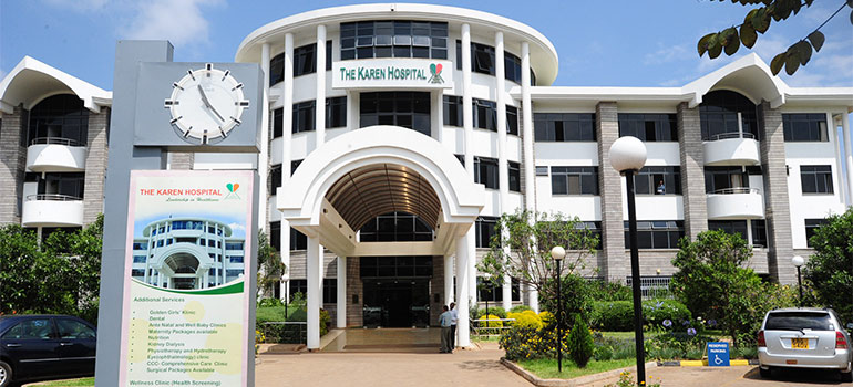 Karen Hospital Maternity Charges - Maternity charges and packages in kenyan hospitals