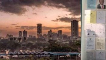 Legal Business Requirements in Kenya