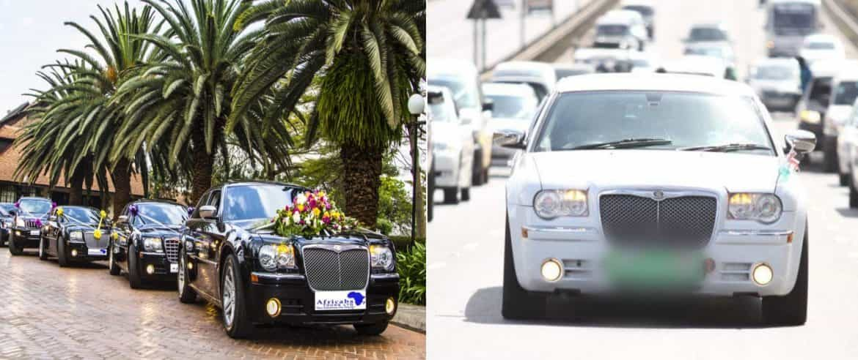 Best Car Hire Services Kenya
