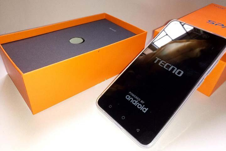 Cheap Tecno Smartphones in Kenya