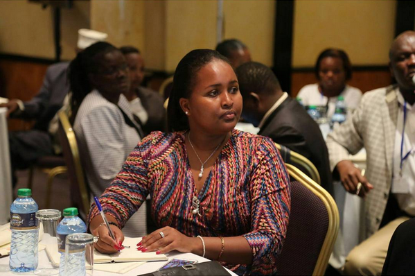 Most Beautiful Female Politicians in Kenya 10