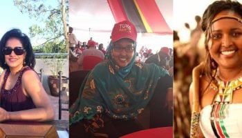 Top 8 Hottest Female Mps and Women Reps in Kenya
