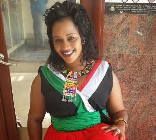 Most Beautiful Female Politicians in Kenya 8