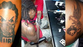 10 Of The Best Tattooing Parlors You Should Try Out in Nairobi
