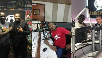 Top Radio Football Commentators In Kenya