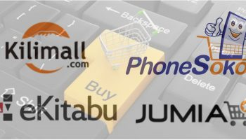 List Of Online Shops In Kenya