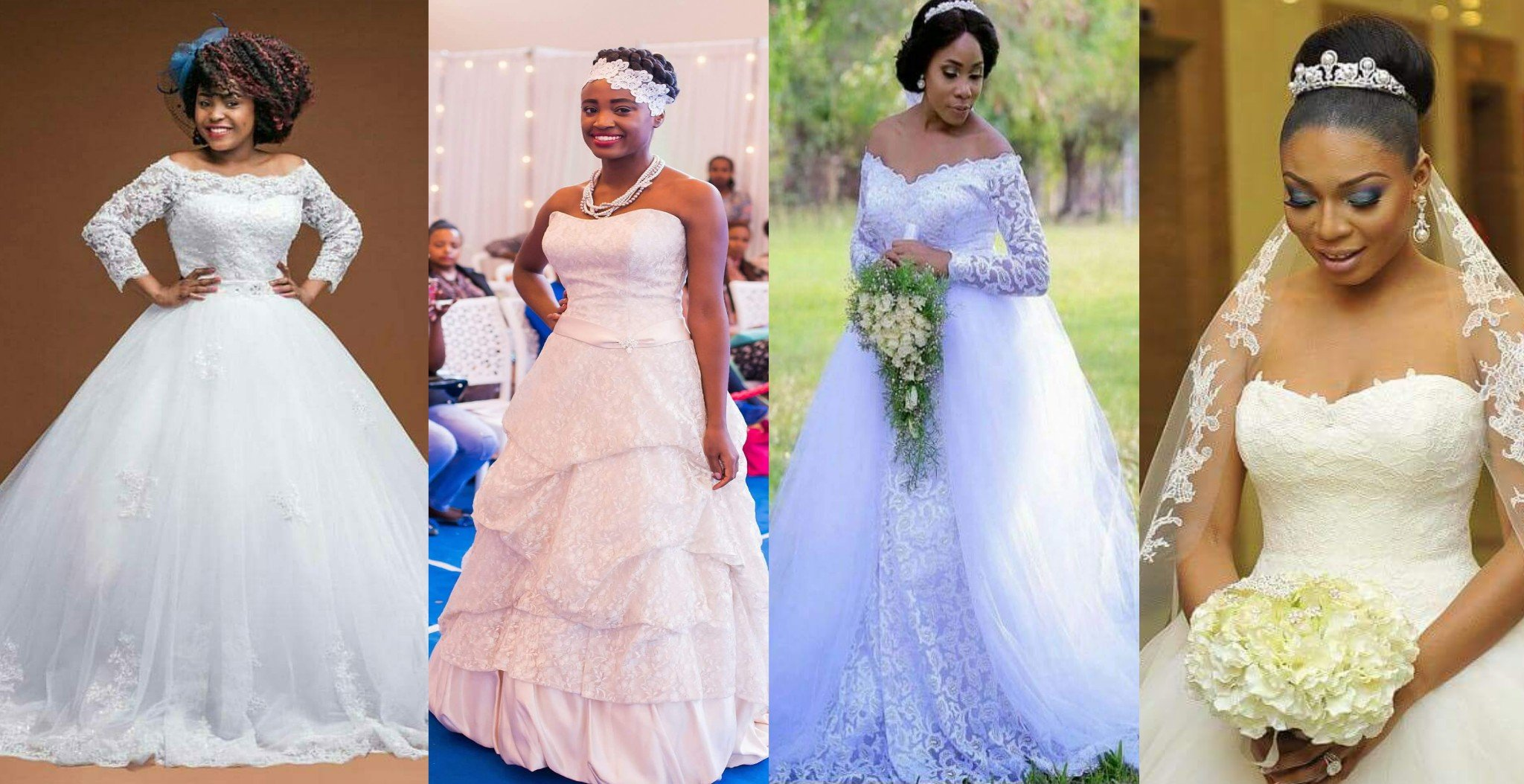 37b4d674459 Kenyan Wedding Gowns For Hire