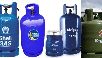 Accredited L.P.G Cooking Gas Supplying Companies In Kenya