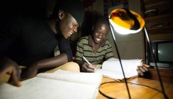Solar Powered Lanterns With Radio Finally Launch In Kenya