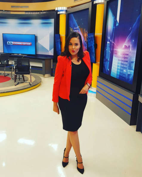 How Much Does E News Anchors Make: Top 10 Most Beautiful News Anchors In Kenya