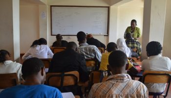 8 Types Of Lecturers Found In Kenyan Universities