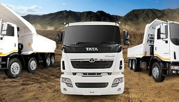 10 Major Heavy Commercial Transit Companies In Kenya